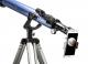 Телескоп KONUSTART-700B с адаптер за смартфон