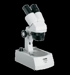 Binocular stereomicroscope DIAMOND 20х-40x