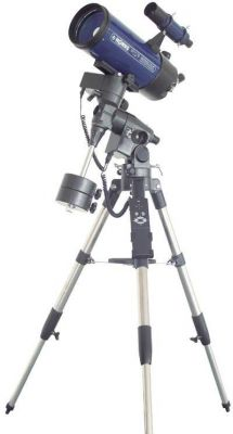 Телескоп MOTORMAX-130