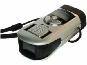 Дигитален монокуляр Green Scope 6х16 за голф