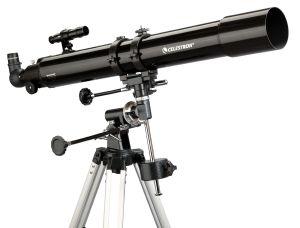 Телескоп PowerSeeker 80EQ