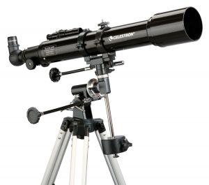 Телескоп PowerSeeker 70EQ