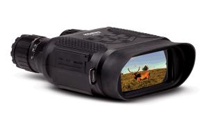 дигитален бинокъл за нощно виждане KONUSPY-9 3.5-7x