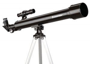 Телескоп PowerSeeker 50AZ