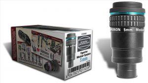 "Окуляр Baader 5mm Hyperion 68° Modular Eyepiece- 1¼"" and 2"" barrels"