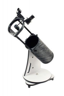 Телескоп Добсън настолен 130/650 HERITAGE Flex Dobson
