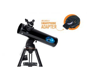 Телескоп Astro Fi 130 Нютон WiFi