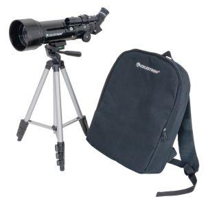 Телескоп-далекоглед TravelScope 70