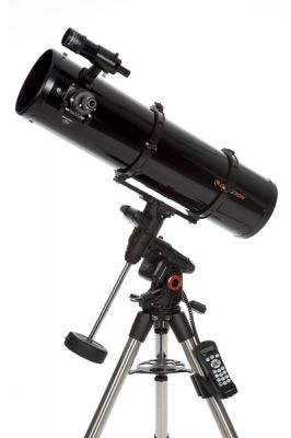 "Телескоп компютризиран Advanced VX 8"" Нютон"