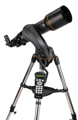 Телескоп компютризиран NexStar 102 SLT