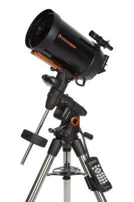 "Телескоп компютризиран Advanced VX 8"" SCT"