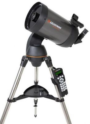 """Телескоп компютризиран NexStar 6"""" SLT Шмидт-Касегрен"""