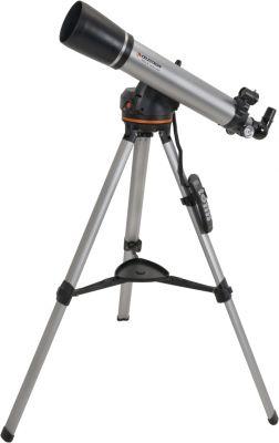 Телескоп компютризиран 90 LCM
