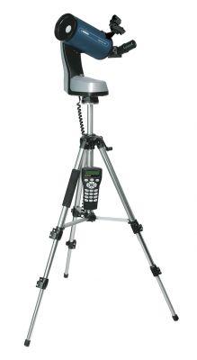 Телескоп компютризиран DIGIMAX-90