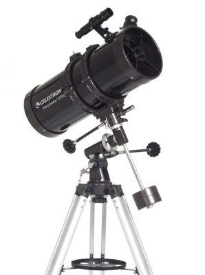 Телескоп PowerSeeker 127EQ
