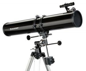Телескоп PowerSeeker 114EQ