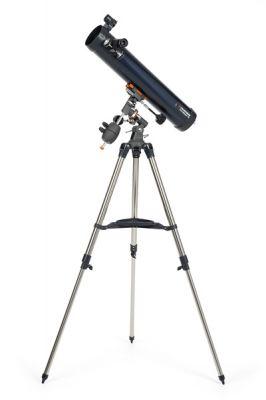 Телескоп AstroMaster 76EQ