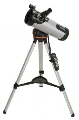 Телескоп компютризиран 114 LCM