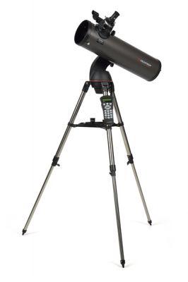 Телескоп компютризиран NexStar 130 SLT