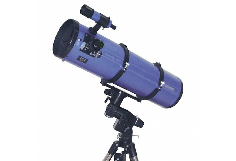 Vixen optics isaac newton s original reflector telescope