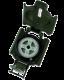 compass KONUSTREK-1 metal green