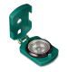 compass KONUSPOINT-6 plastic green
